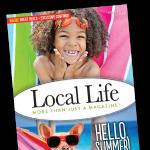 Local Life, Burleson, Crowley, Joshua, Texas, coupons, discounts, dining, hair salon, entertainment.