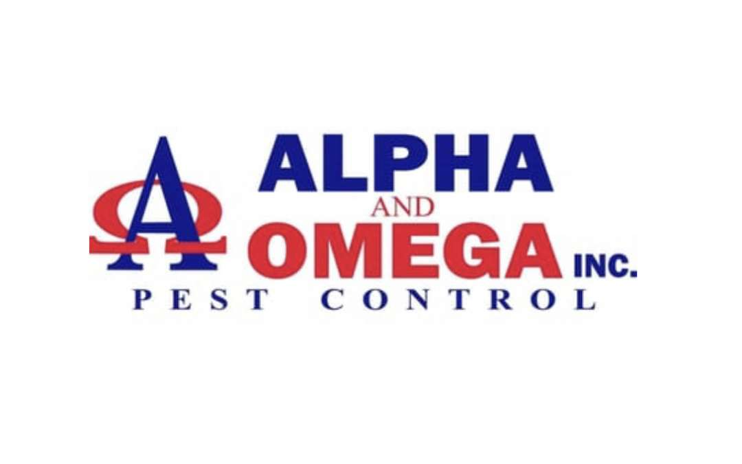 Alpha and Omega Pest Control
