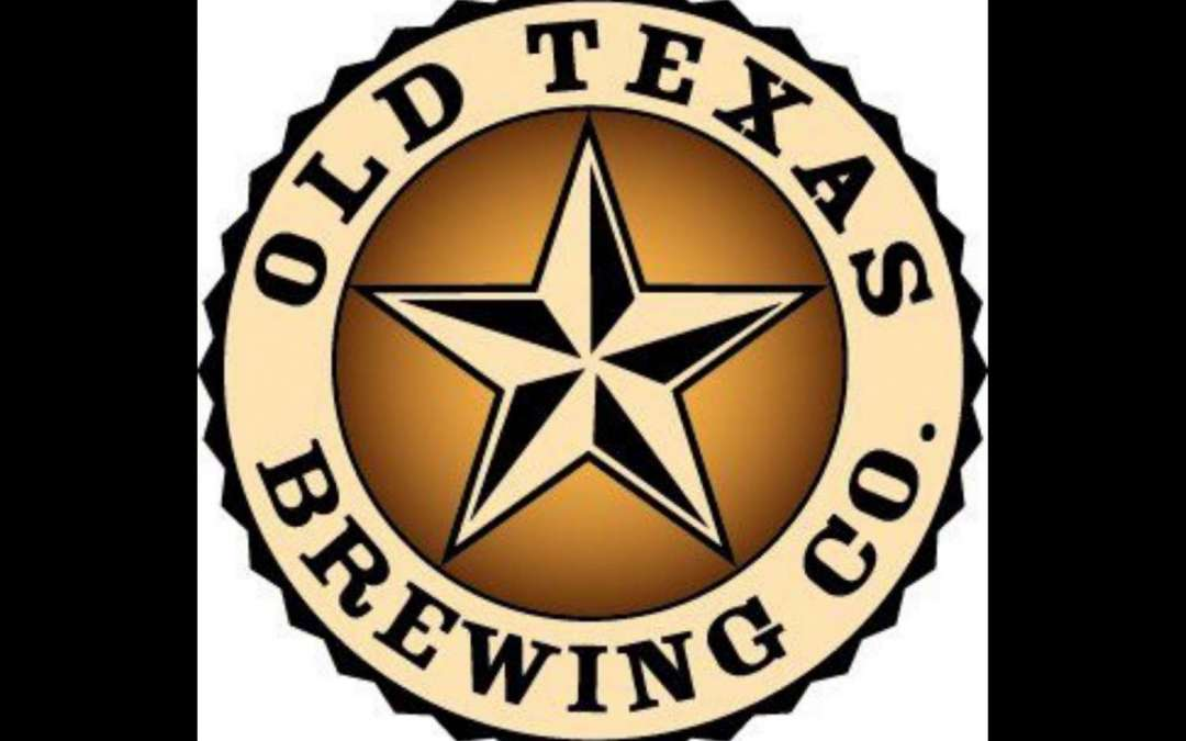 Old Texas Brewing Company 1019