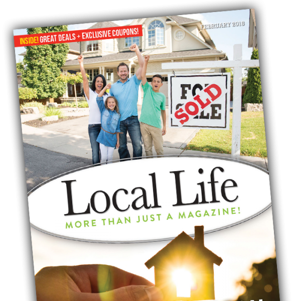 Local Life, magazine, burleson, crowley, joshua, coupons, deals, discounts, tips on buying a home