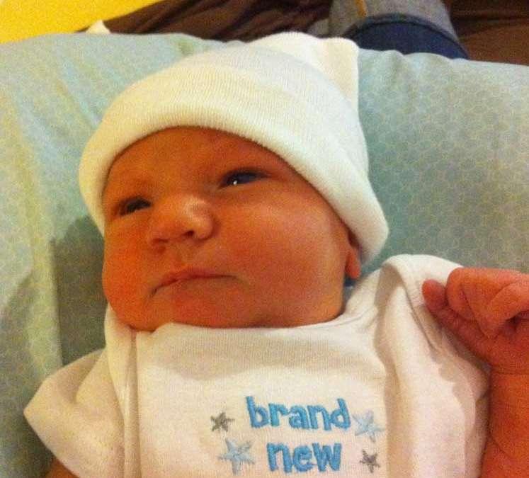 New Beginnings: Ayden's Acts of Kindness