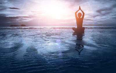 Spring Cleaning: Mind Body and Spirit