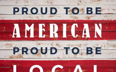 Proud To Be American Proud To Be Local: Mary Slaney