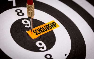 Navigating The Waters Of The Scholarship Search