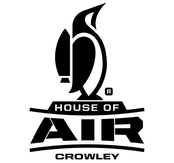 House of Air Wild Wednesdays