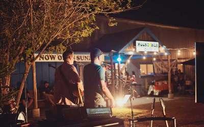 Local Love – Entertainment
