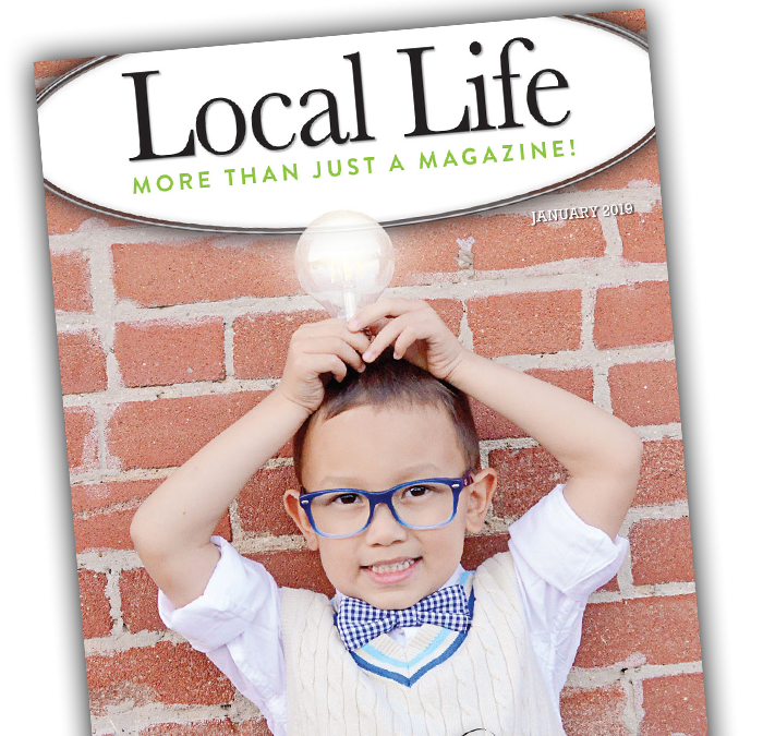 Local Life January 2019 Digital Issue – Read Online and Print at Home