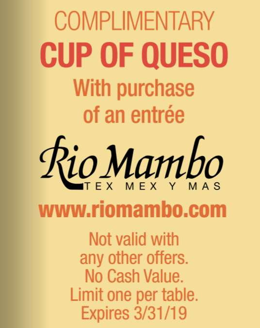 Rio Mambo 0419