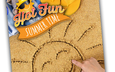 Hot Fun in the Summer Time 2019 – Read Online and Print at Home