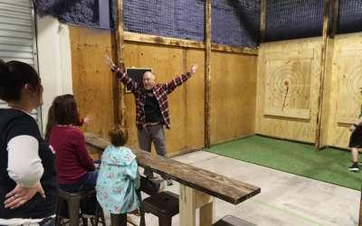 Local Business Spotlight: Lumberjax