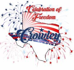 Celebration of Freedom and Fireworks Show @ Bicentennial Park
