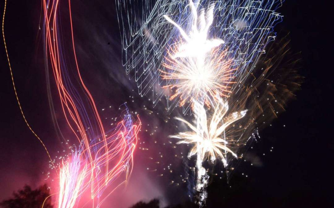 City of Burleson 4th of July Celebration