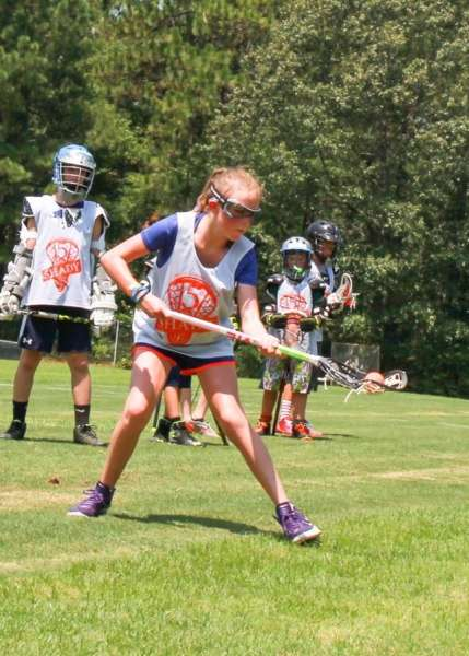 Youth Lacrosse Summer Camp @ Chisenhall Park