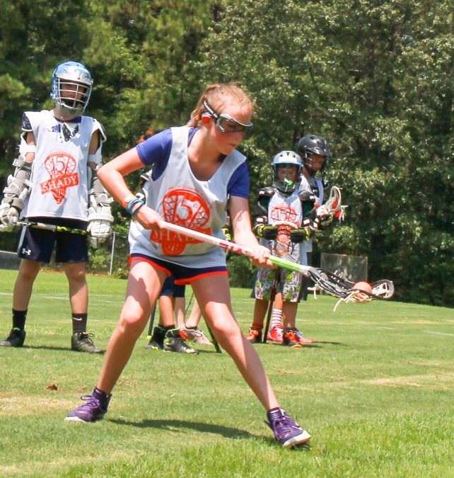 Youth Lacrosse Summer Camp