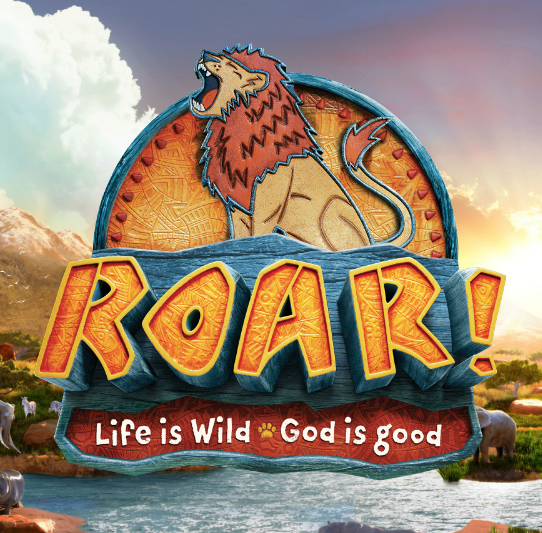 Roar Vacation Bible School @ Alsbury Baptist Church