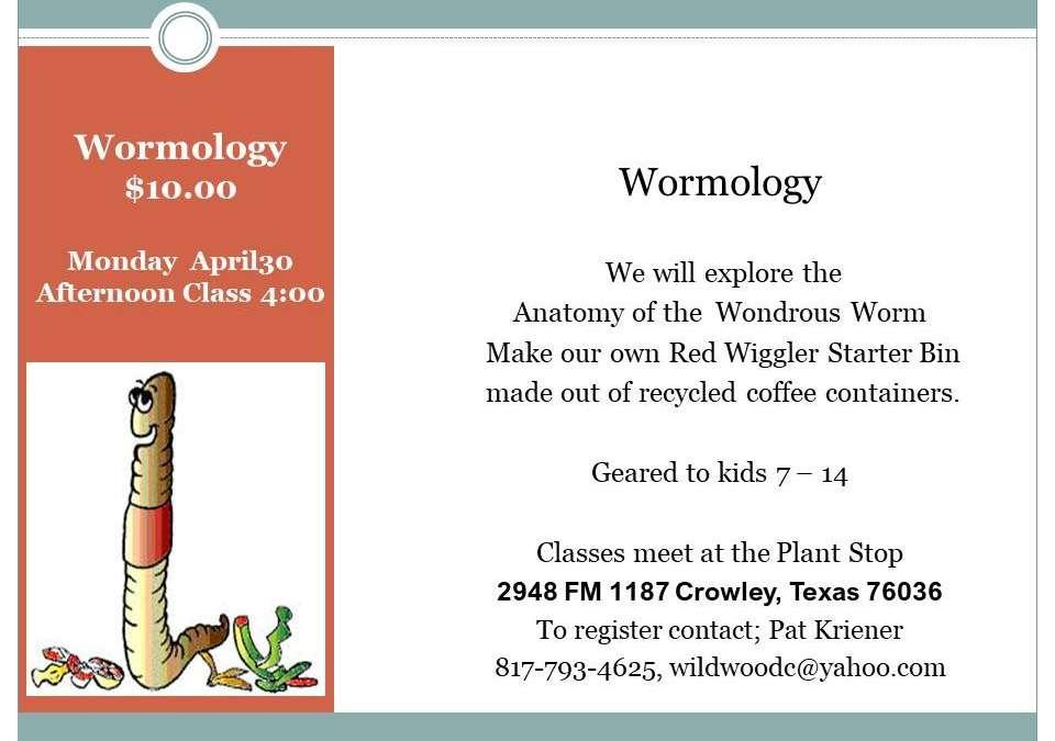 Worms Eat My Garbage: Kid's Gardening