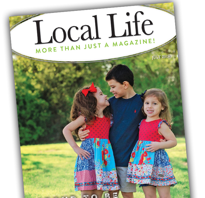 Local Life July 2019 Digital Issue – Read Online and Print at Home