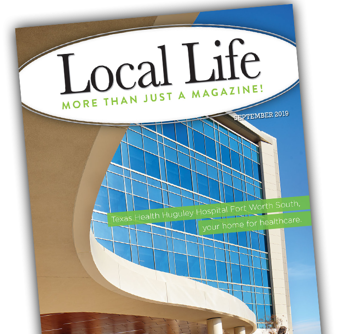 Local Life September 2019 Digital Issue – Read Online and Print at Home