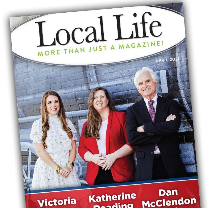 Local Life April 2021 Digital Issue – Read Online and Print at Home