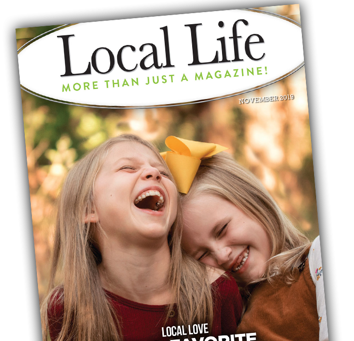 Local Life November 2019 Digital Issue – Read Online and Print at Home