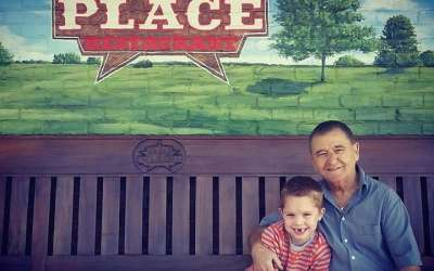 Local Business Spotlight: Our Place Restaurant