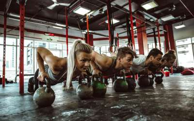 Local Love – Local Gyms & Fitness 2020