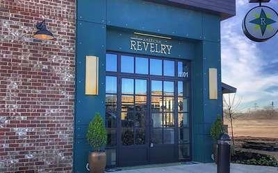 Local Business Spotlight: American Revelry Restaurant