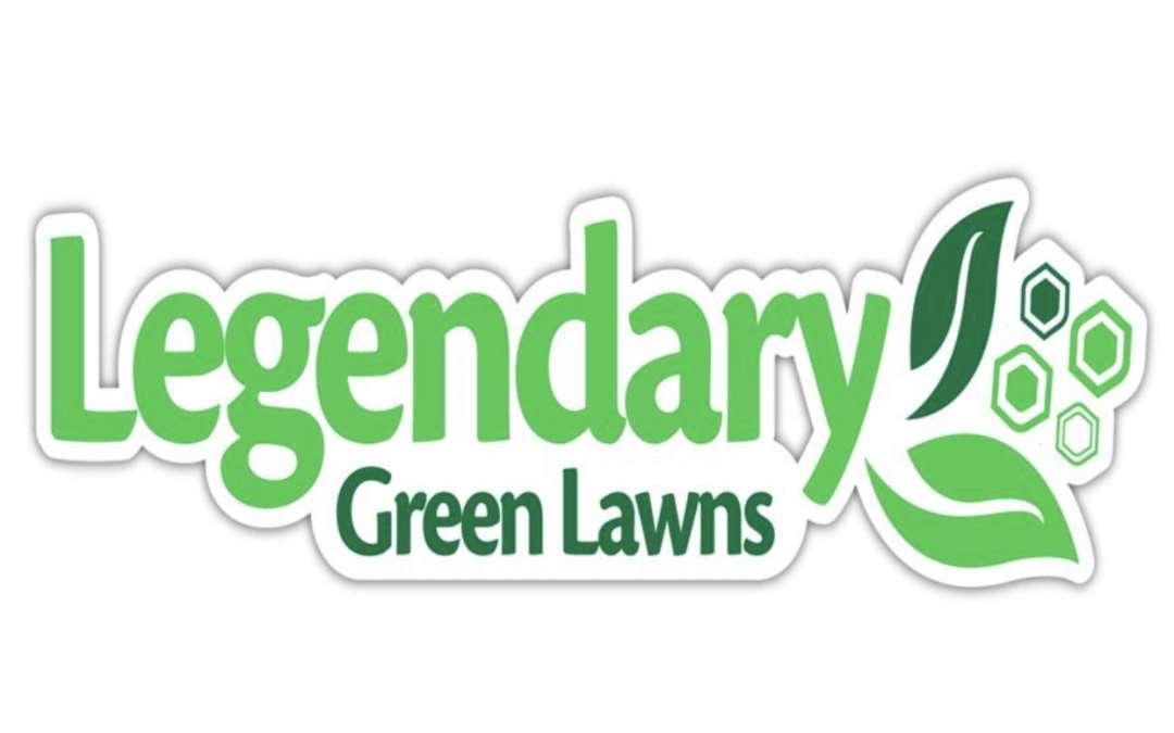 Legendary Green Lawns 3-20 1