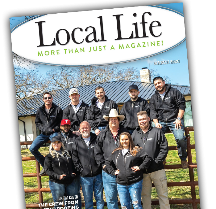 Local Life March 2020 Digital Issue – Read Online and Print at Home