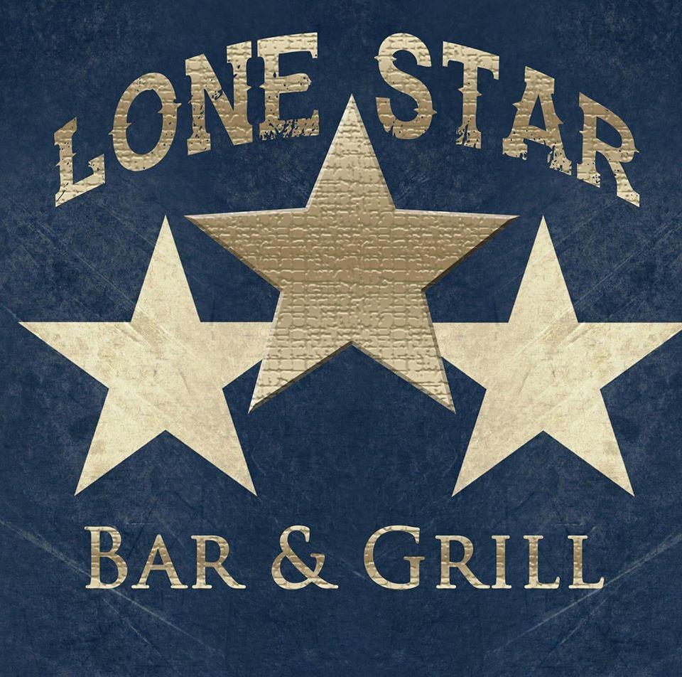 lonestar bar and grill