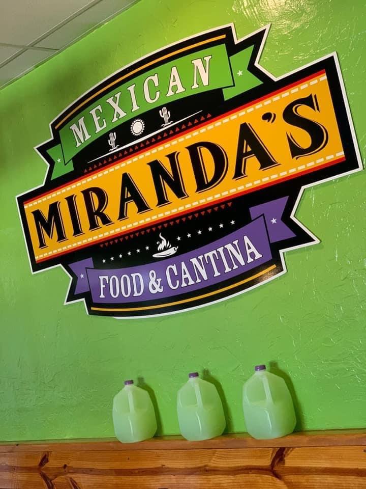 mirandas