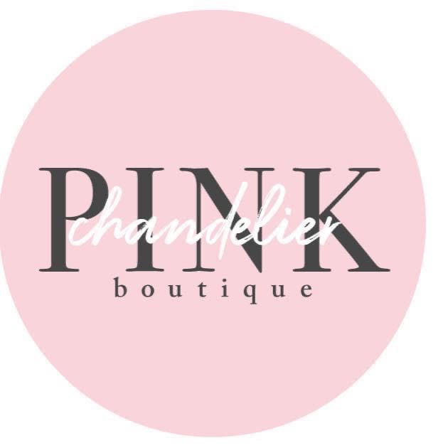 Pink Chandelier 05.20