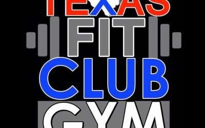 Texas Fit Club Gym 06.20