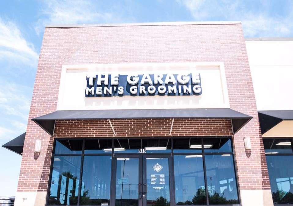 The Garage 06.21