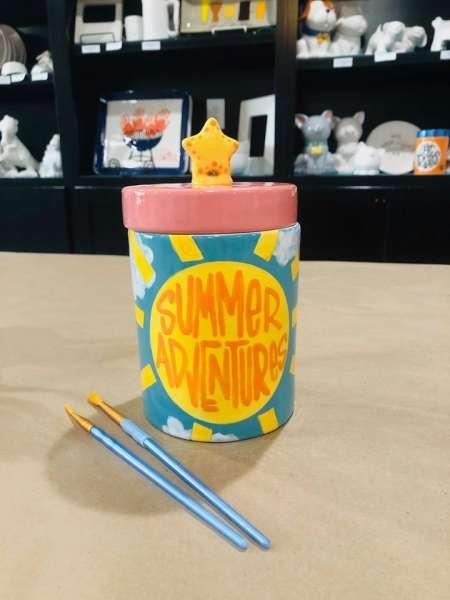 The Art Barn Summer Camps @ The Art Barn Studio