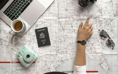 Travel with First Travel