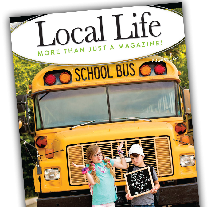 Local Life August 2020 Digital Issue – Read Online and Print at Home