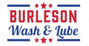 Burleson Wash & Lube 09.20