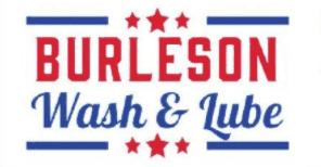 burleson wash and lube