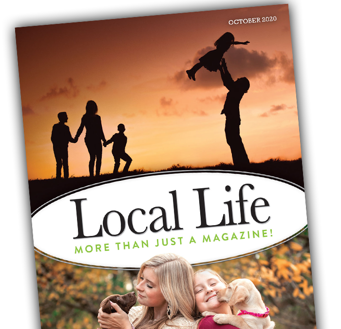 Local Life September 2020 Digital Issue – Read Online and Print at Home