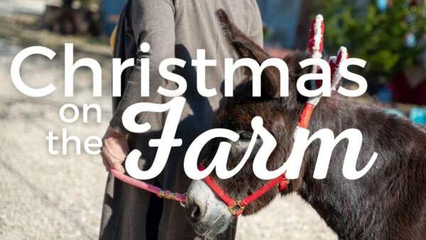 Christmas on the Farm @ Russell Farm Art Center