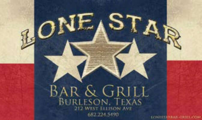 Lone Star Bar and Grill