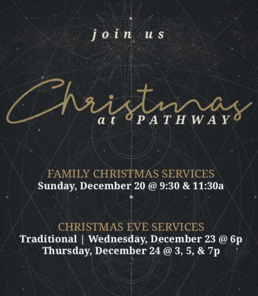 Christmas at Pathway @ Pathway Church