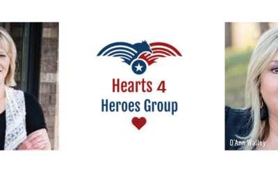 Homes for Heroes®: Service Deserves Its Rewards