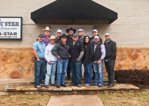 Lone Star Roofing and Contracting