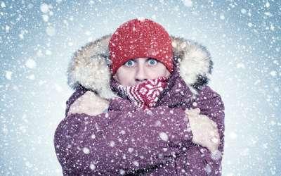 Winter Storm Preparation