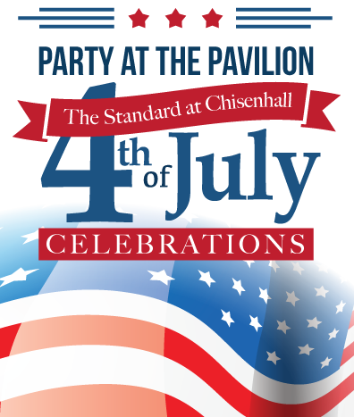 Party At The Pavilion @ The Standard at Chisenhall | Burleson | Texas | United States