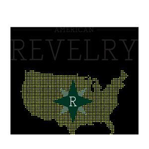 American Revelry restaurant burleson chisenhall