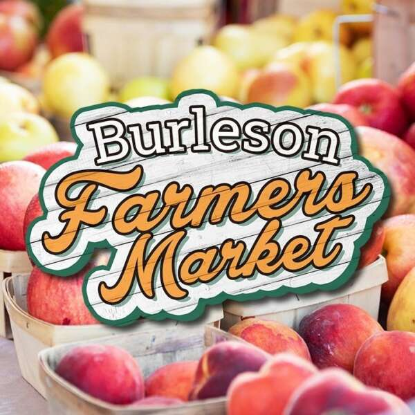 Burleson Farmer's Market @ Mayor Vera Calvin Plaza | Burleson | Texas | United States