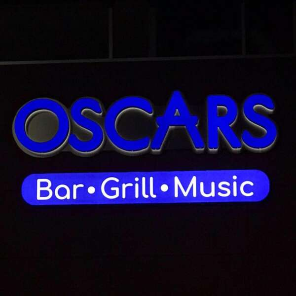 Hard Nights Day at Oscar's @ Oscar's Bar & Grill | Burleson | Texas | United States